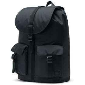 Herschel Dawson Light Mochila 20,5l, black